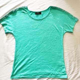 Temt Collection Casual Top
