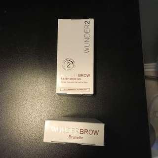 X2 Wonderbrow In Brunette