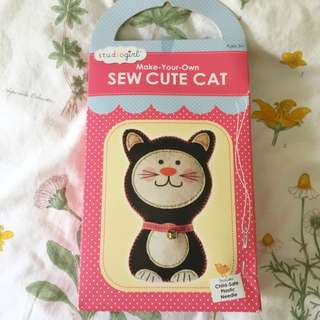 🐱 MAKE YOUR OWN CUTE CAT 🐱