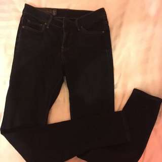 Armani Exchange DarkWash Jeans
