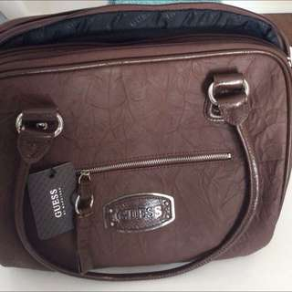 Guess Laptop Bag