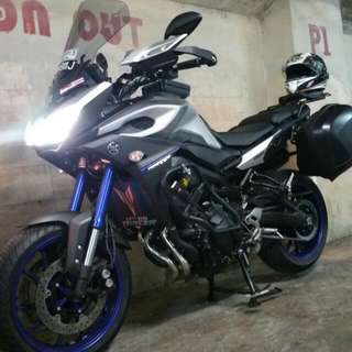 Yamaha MT-09 Tracer For Sale
