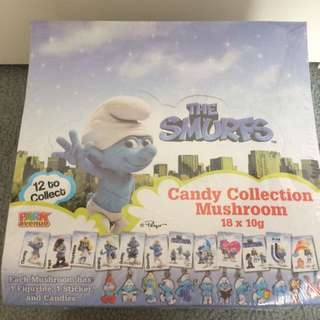 Smurfs Collectables