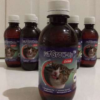 FurGrow-Up Vitamin Drink