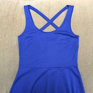 Dress brand H&M size S
