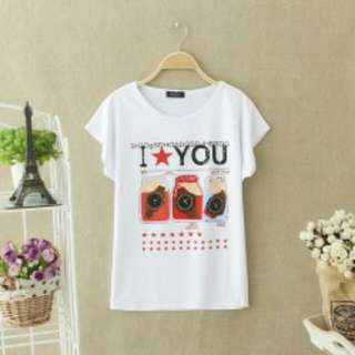 Short Sleeve Shirt (FX9005-*)