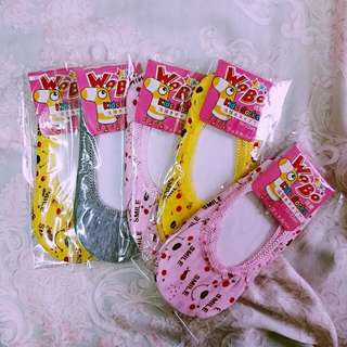 兒童襪套15~22公分
