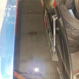 Mirror Honda Civic EG 6