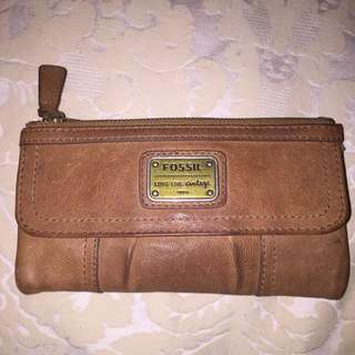 Fossil Wallet -