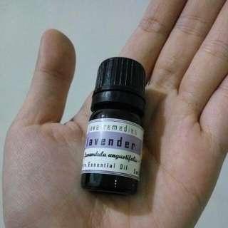 Lavender Essesial Oil (New)