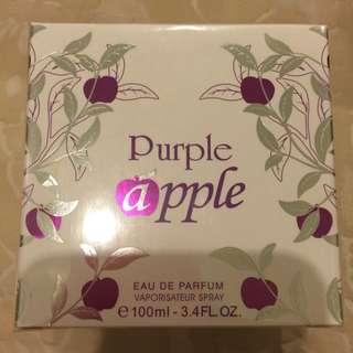 Purple Apple Perfume