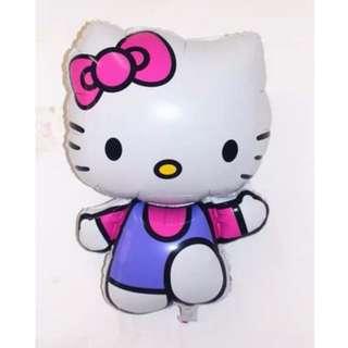BN XL Hello Kitty Foil Balloon