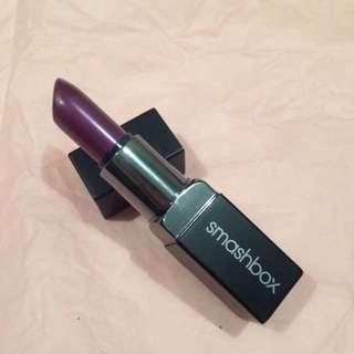 Smashbox Be Legendary Lipstick (Vivid Violet)
