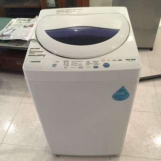 Toshiba Washing Machine (PENDING)
