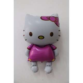 BN XXL Hello Kitty foil Balloon