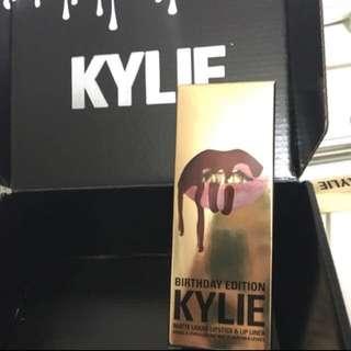 Kylie Jenner Lipkit LEO