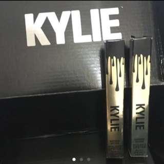 Kylie Jenner Lipkit - LORD