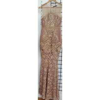 Formal Dress 12-14