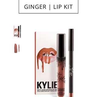 Kylie Cosmetic Lip Kit