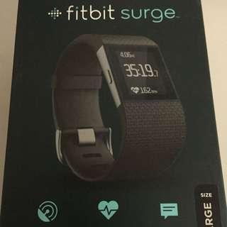 Fitbit Surge | Large