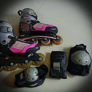 Roller blades With Guards For Sale Selling On Behalf