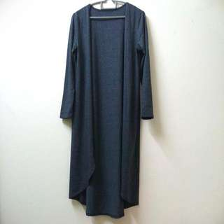 [Reserved] Long Cardigan