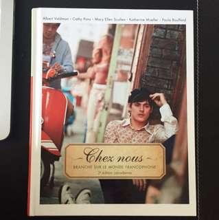 Chez Nous 2nd Edition
