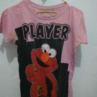 Elmo Shirt