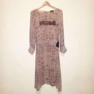 Claude Maus Dress