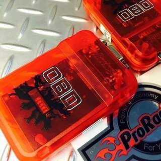 Pro Racing OBD 2 Tuning Chip