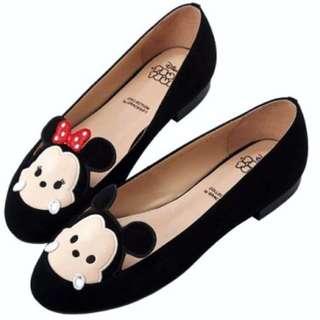 Tsum Tsum Mickey Minnie Flats