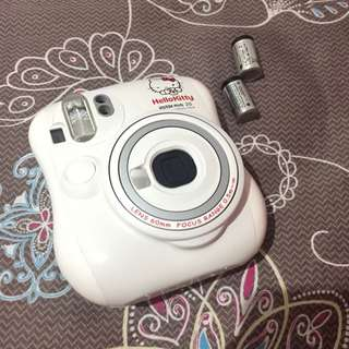 instax mini 25 hello kitty