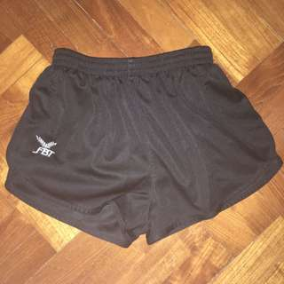 fbt shorts (pending)