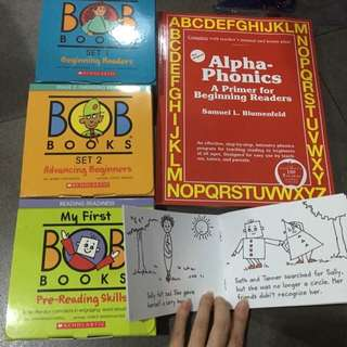 Phonics And bob Book