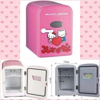 Hello Kitty & Dear Daniel Mini Ref