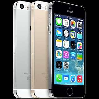Iphone 5s 16Gb Gold/grey