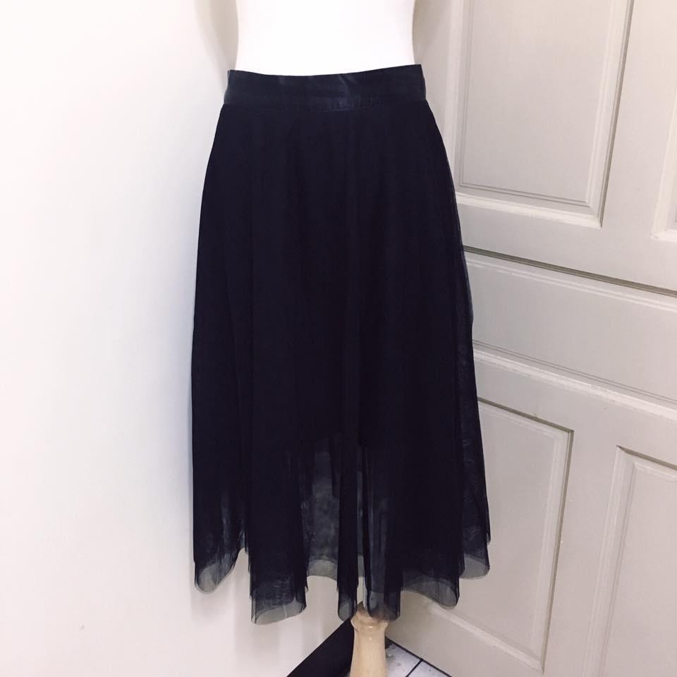 含運 紗裙