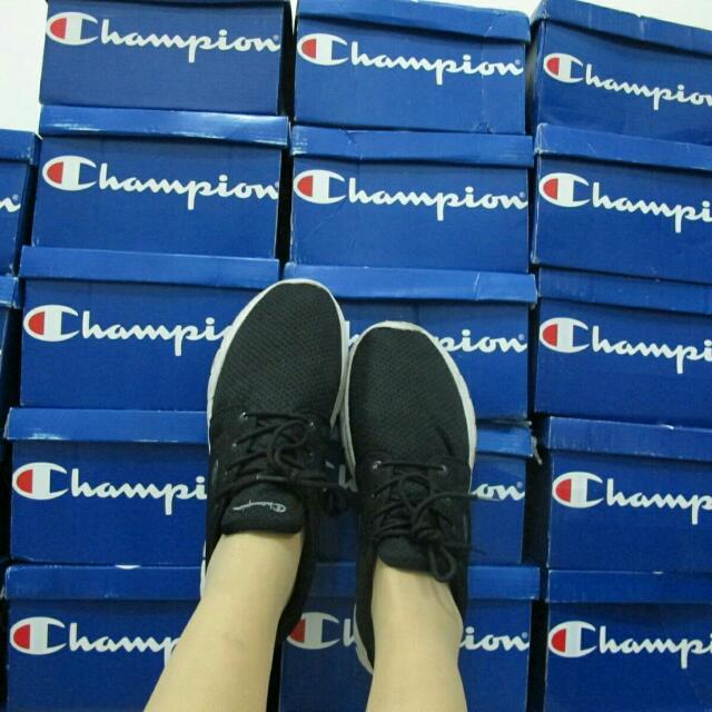 Champion 運動 鞋