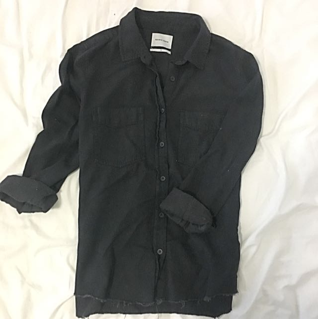 Abrand Jeans Shirt - Size 8