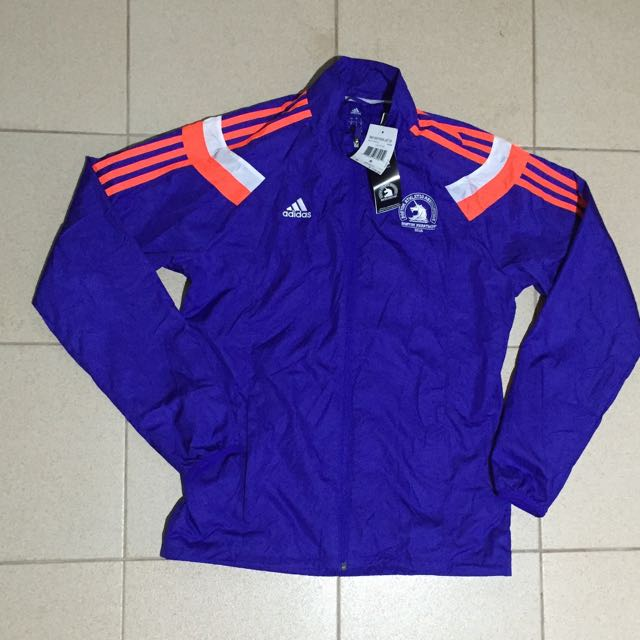 Addidas Running Jacket (limited Edition)