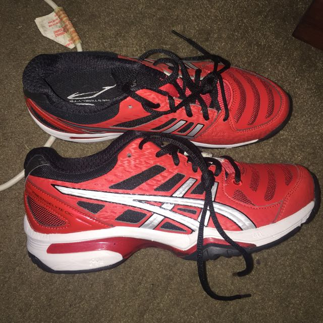 Asics Shoes BRAND NEW
