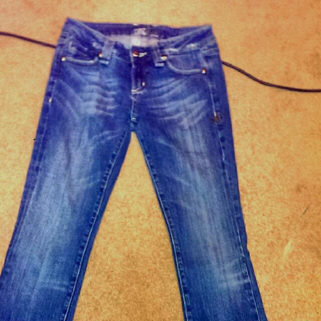 Authentic MissMe Jeans