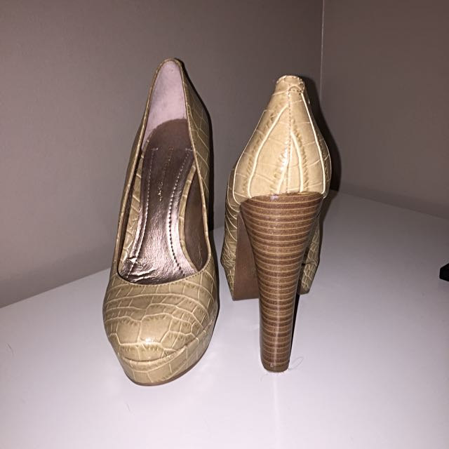 BCBG Shoe
