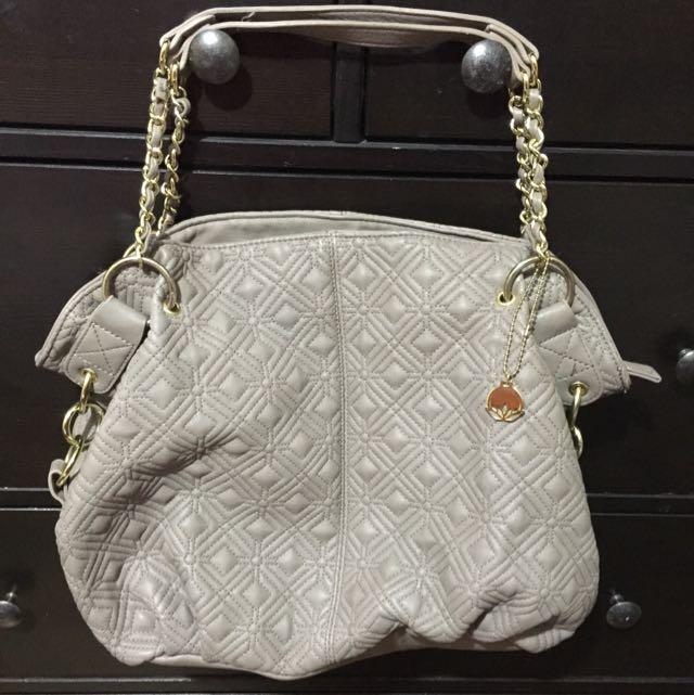 Big Buddha Bag