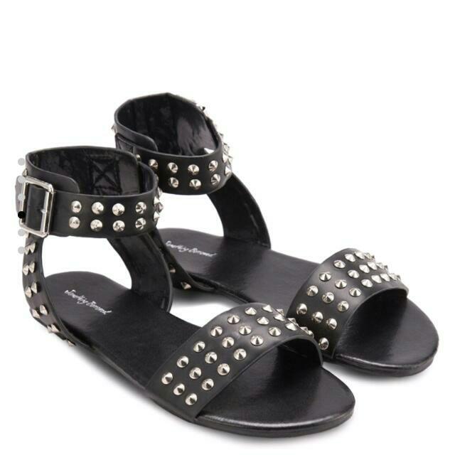 Sandals Bn Black Bn Bn Streetwear Streetwear Sandals Black Bn Streetwear Sandals Black byvgYf76