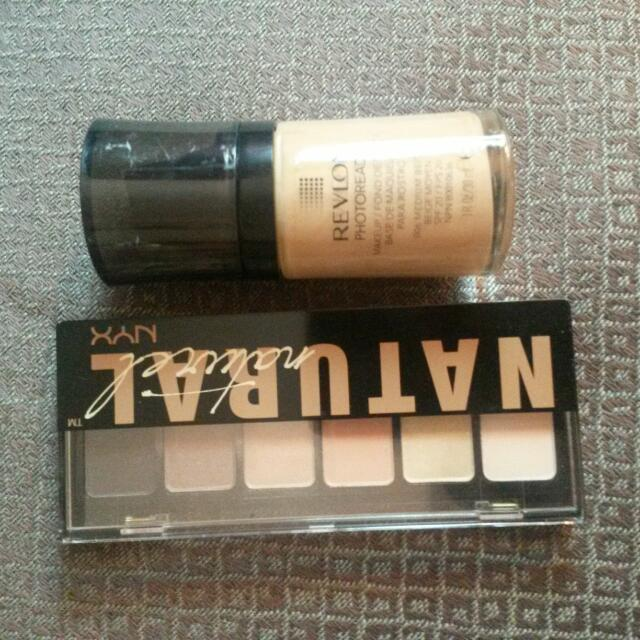 BRAND NEW MAKEUP -- CLEANOUT $$$ In Descriptions