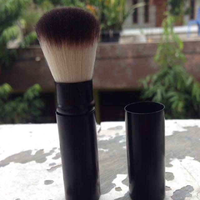 Brush No Brand