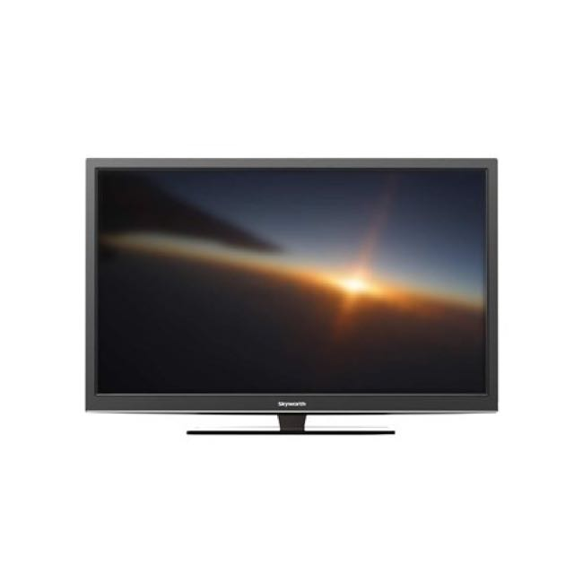 CLEARANCE! SKYWORTH 39 INCH LED TV (BRAND NEW), Home
