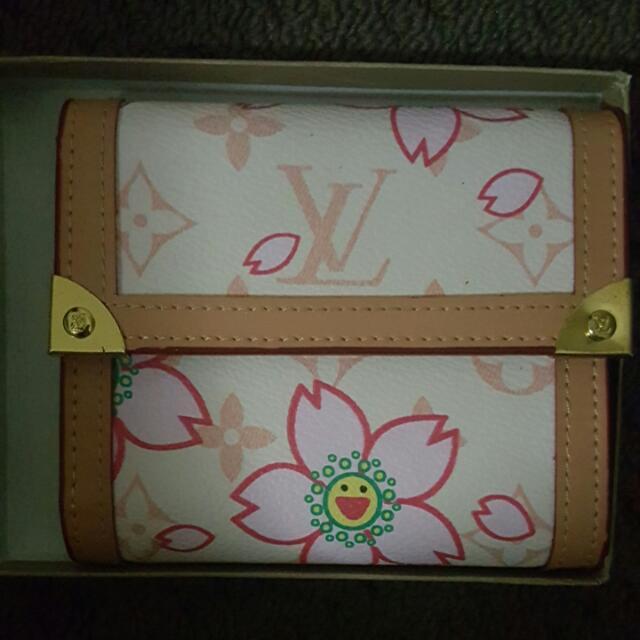 Cute Louis Vuitton Wallet