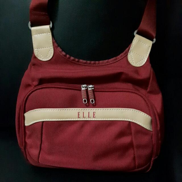 Elle Ladies Bag